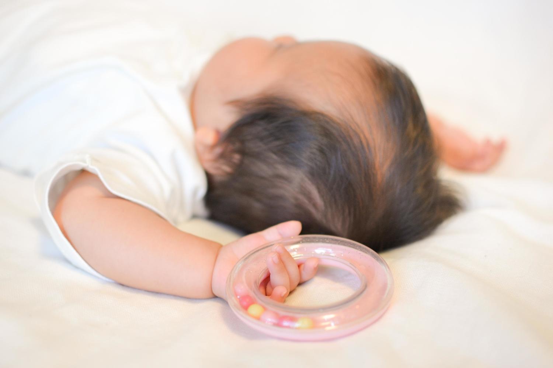 さんざんな産褥期。後産の痛み、乳首に血豆、風邪、乳腺炎、極めつけは痔!