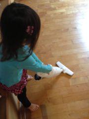 マキタのコードレス掃除機、ポチしちゃいました。高いところも、子どもでもラクラクの軽さに驚き!