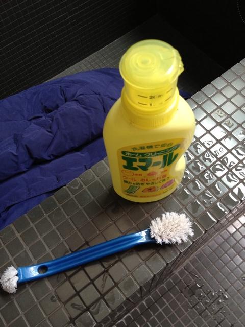 超簡単!ダウンコートの手洗い方法をご紹介。クリーニング代3,000円分トクしちゃおう!
