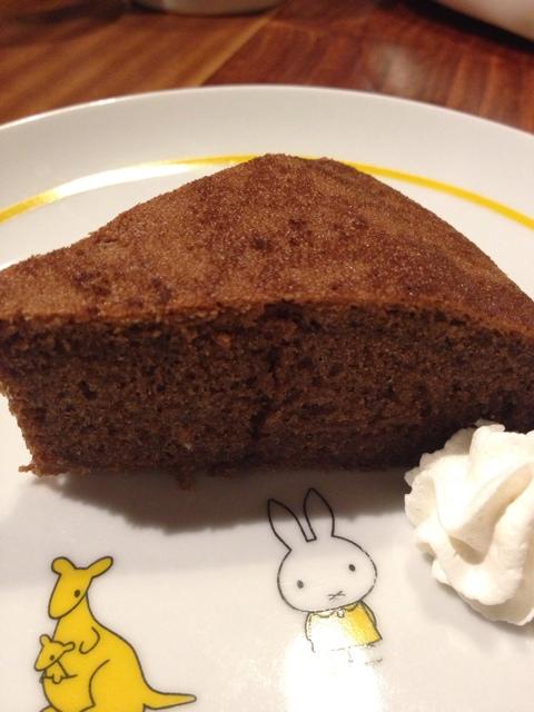 【炊飯器ケーキにチャレンジ!】スイーツ教室ふたたび。