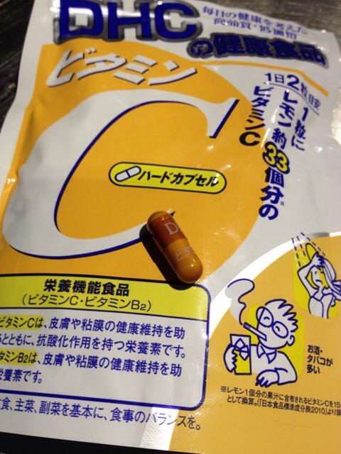 【藁にもすがる思い…!】ビタミンCの大量摂取で、カゼを引かなくなる?!