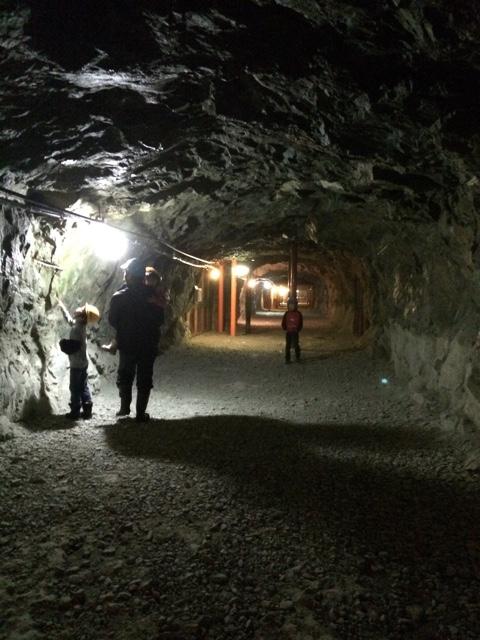 【長野市に残る戦争の遺跡】松代・象山地下壕