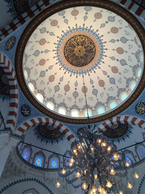 【大人の社会科見学】日本最大のモスク・東京ジャーミーへ!