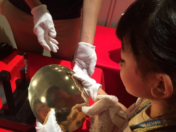 日本の中心で、子どもとタダで遊べる♪子ども霞ヶ関見学デーに参加!