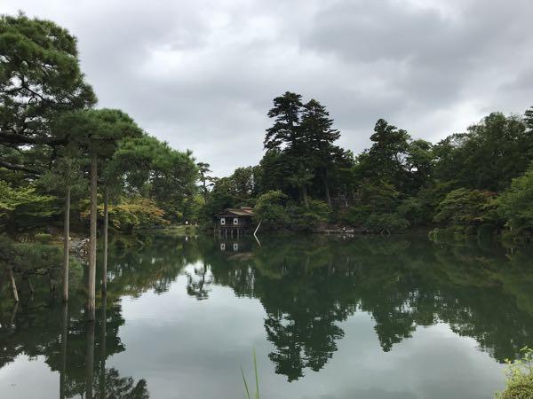 金沢兼六園