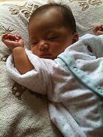 【赤ちゃん】1ヶ月検診終了・助産師さんとお別れ