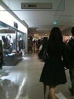 【ファッションレスキュー】新宿で買い物同行。夏服とアイテム15点購入!