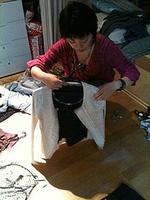 【ファッションレスキュー③】買った服と手持ち服を合わせてコーディネートレッスン