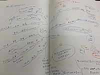 【マインドマップ利用法】朝日「声」欄に載った文章の構成をマインドマップで作成♪
