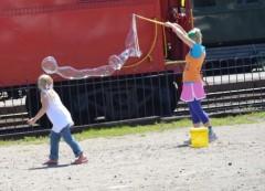 【2歳児とどうやって遊ぶ?!】子どもの保育士体験☆