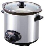 スロークッカーにハマってます!重ね煮、角煮、大豆煮、シチュー、ブリ大根、チキンカレーなどにトライ!