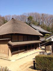 【日本を代表する古民家博物館】生田緑地・日本民家園