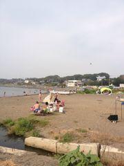 【暑かった海の日】家族で三浦の海を楽しんだ!