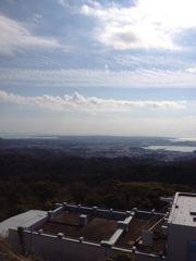 【360度の眺望♪】三浦半島・大楠山ひとり旅 その1