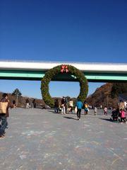 【寒くても楽しめる!】横浜こどもの国で子ども達大喜び。